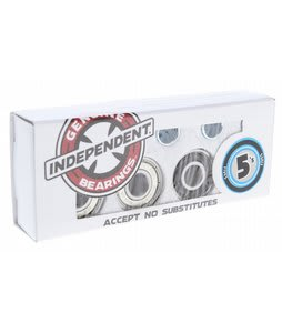 Independent Genuine Parts Abec 5 Skateboard Bearings