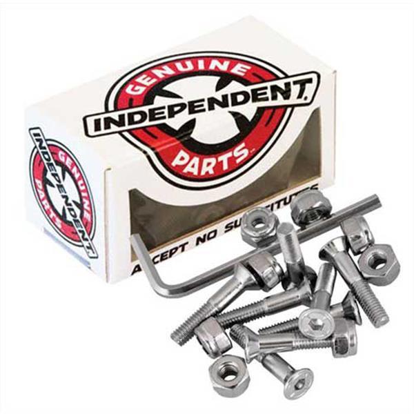 Independent Genuine Parts Allen Hardware 1