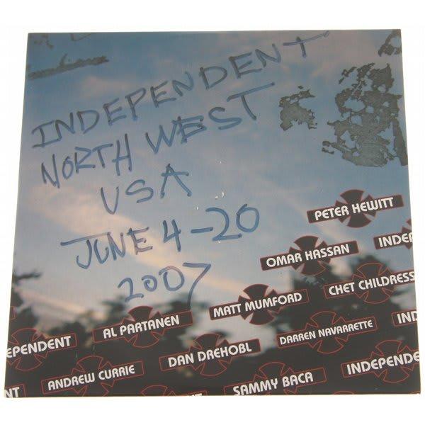 Independent Northwest USA Skateboard DVD
