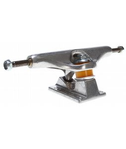 Independent Standard Skateboard Trucks Raw 159mm Pair