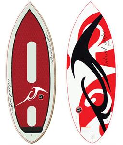 Inland Surfer 4-Skim Squirt Wakesurfer 5ft