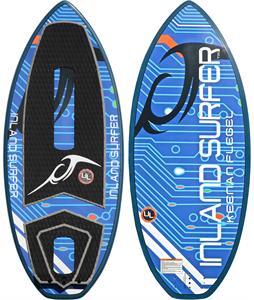 Inland Surfer 4Skim Keenan Flegal 134 Pro Wakesurfer
