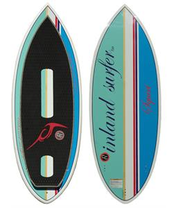 Inland Surfer 4Skim Squirt Wakesurfer