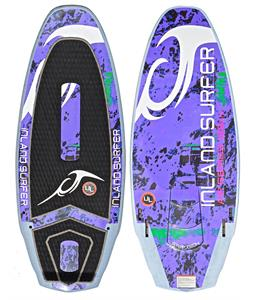 Inland Surfer Air Series 139 Wakesurfer