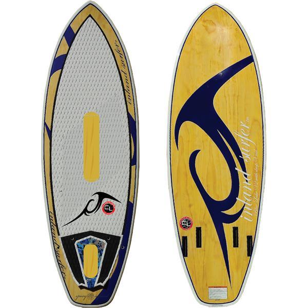 Inland Surfer Blue Lake V2 Wakesurfer