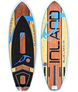 Inland Surfer Blue Lake V2 Wakesurfer