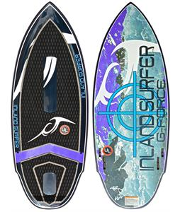 Inland Surfer G-Force 142 Wakesurfer