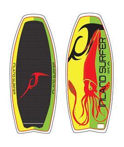 Inland Surfer Ika Wakesurfer