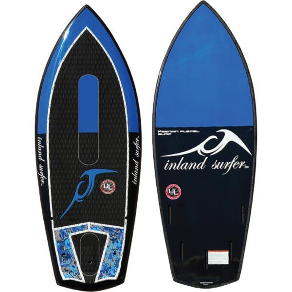 Inland Surfer Keenan Surf Pro Wakesurfer
