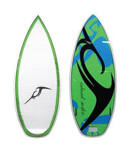 Inland Surfer Mucus Wakesurfer 4ft 11in