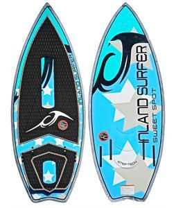 Inland Surfer Sweet Spot Wakesurfer