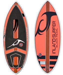 Inland Surfer 4Skim Black Pearl Wakesurfer