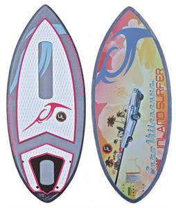 Inland Surfer 4Skim Caro Villeneuve Pro Model Wakesurfer