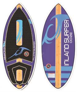Inland Surfer 4Skim Ooze Wakesurfer