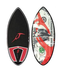 Inland Surfer 4Skim Sean Pro Wakesurfer 4ft 3in