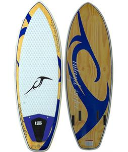 Inland Surfer Blue Lake V2 Wakesurfer 5ft 4in