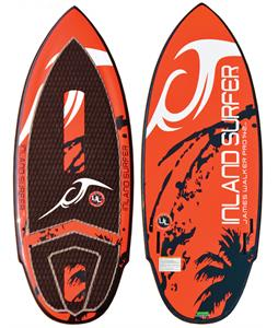 Inland Surfer James Walker Pro 142 Wakesurfer