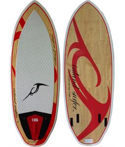 Inland Surfer Red Rocket Wakesurfer 5ft 6in