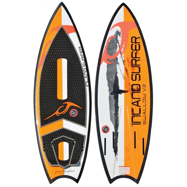 Inland Surfer Swallow V2 Wakesurfer