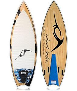 Inland Surfer Swallow V2 Wakesurfer 5ft 3in