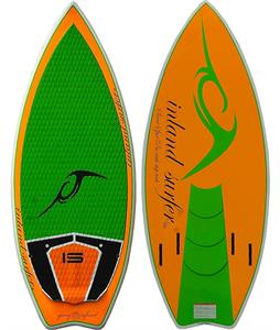 Inland Surfer Sweet Spot Pro Wakesurfer 4ft 8in
