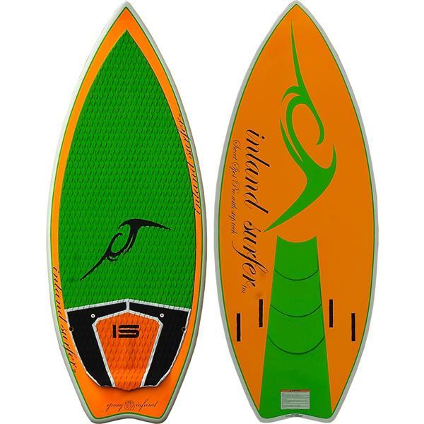 Inland Surfer Sweet Spot Pro Wakesurfer