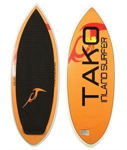 Inland Surfer Tako Wakesurfer