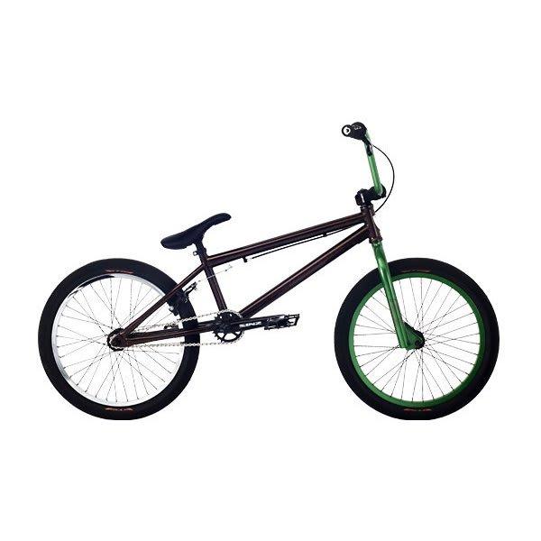 Intense Clutch BMX Bike