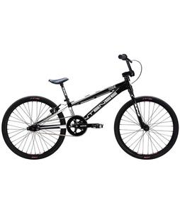Intense Code Expert XL BMX Bike Black/White 20