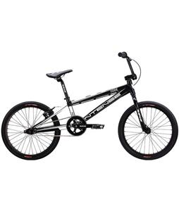 Intense Code Pro BMX Bike Black/White 20