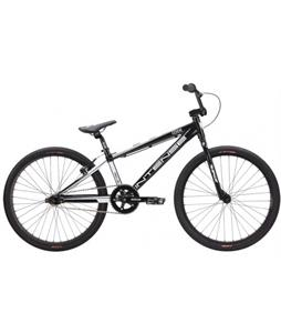 Intense Code Pro Cruiser BMX Bike Black/White 24in