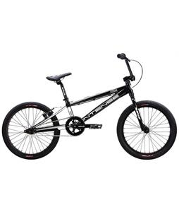 Intense Code Pro XL BMX Bike Black/White 20in