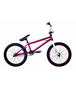 Intense Crabtree BMX Bike Pink/White 20