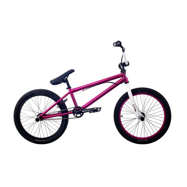 Intense Crabtree BMX Bike