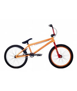 Intense Felix BMX Bike Gold/Orange 20