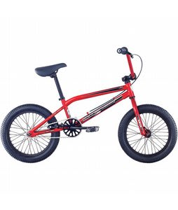 Intense Moto Pitbike Youth BMX Race Bike Red 16in