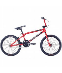 Intense Moto Pro Steel BMX Race Bike Red 20