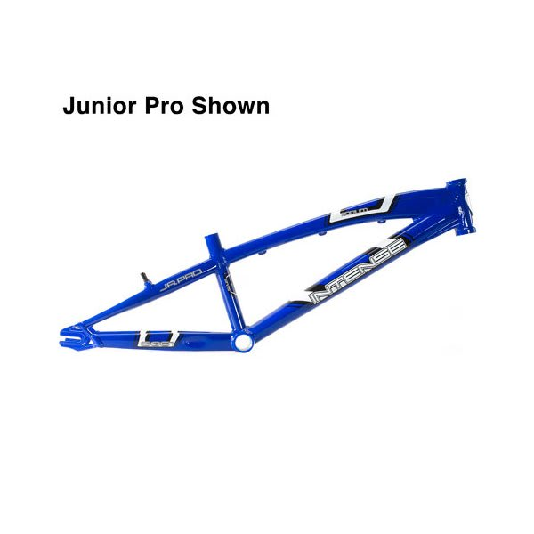 Intense Podium Pro XL BMX Bike Frame