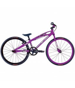 Intense Race Mini XL BMX Race Bike Purple   20in