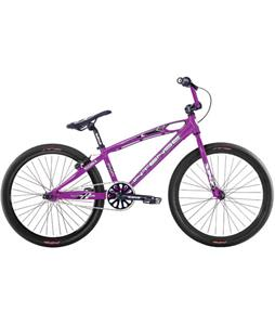 Intense Race Pro Cruiser Bike Purple 24