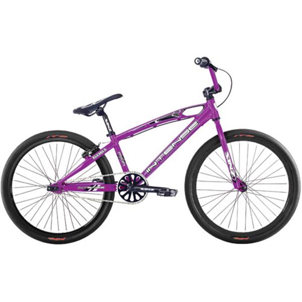 Intense Race Pro Cruiser Bike Purple 20