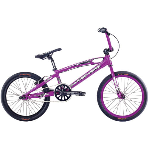 Shop for Intense Race Pro Bike Purple 20""