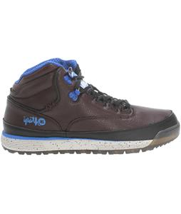 Ipath Bellingham Boots Coffee/Blue/Electric