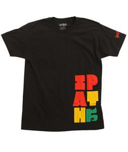Ipath Big Side T-Shirt Black