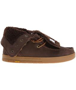 Ipath Cat Hi Shearling Boots Dirt/Gum