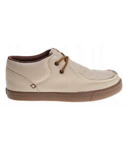 Ipath Cat Rod S Skate Shoes Natural/Gum
