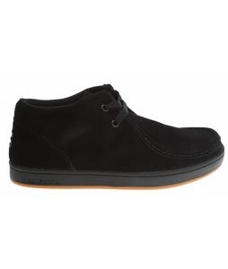 Ipath Cat Skate Shoes Black/Black