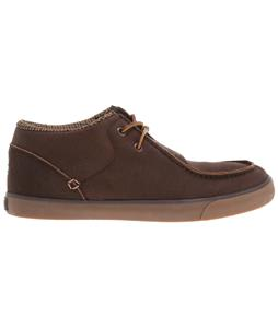 Ipath Cat Rod S Shoes Coffee/Gum