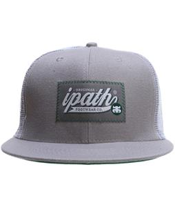 Ipath Classic Patch Caps Grey