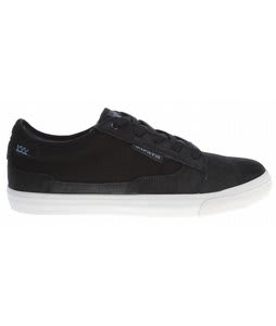 Ipath Derelict Skate Shoes Black Cowskull
